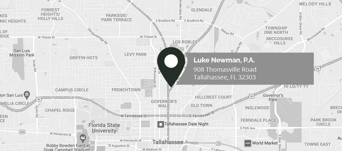 Luke Newman, P.A.